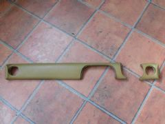MAZDA MX5 EUNOS (MK1 1989 - 97) TAN DASH FACIA / CRASH PADS !! FREE UK POST !!